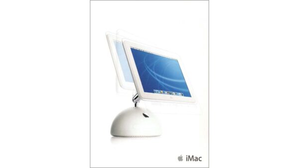 iMac(Flat Panel)