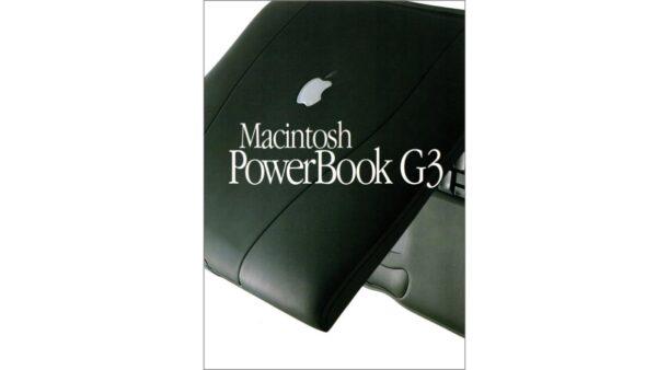 PowerBook G3 Series