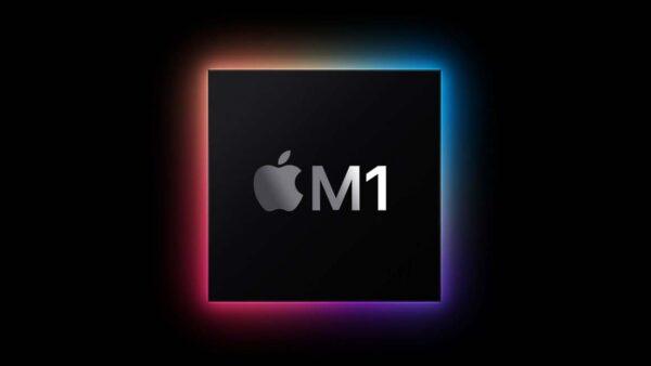 Apple Silicon M1登場
