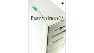 Power Macintosh G3 (1998)